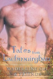 xandra kings' Tales from Lachmuirghan